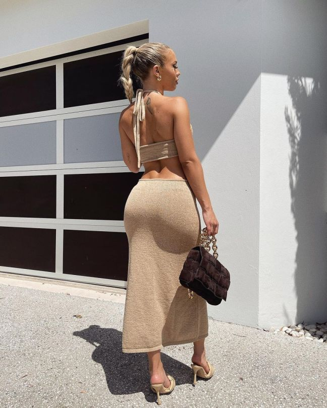 Tammy Hembrow Sexy Ass