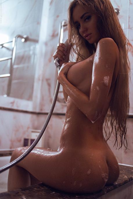 Valentina Grishko Naked