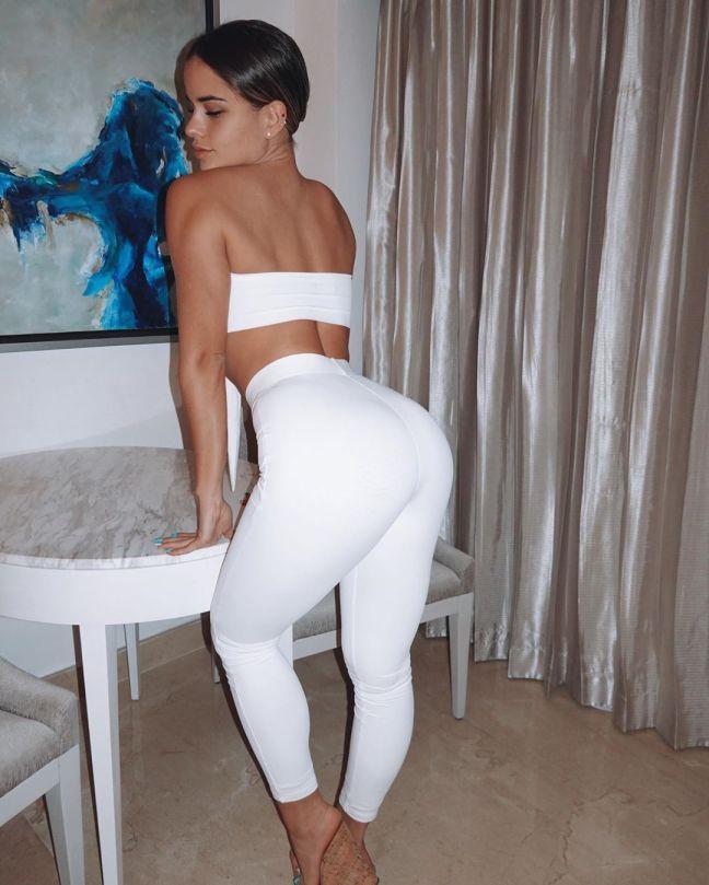 Yaslen Clemente Big Sexy Ass