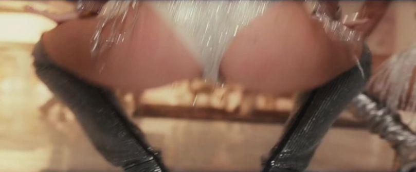 Bella Thorne Racy Video