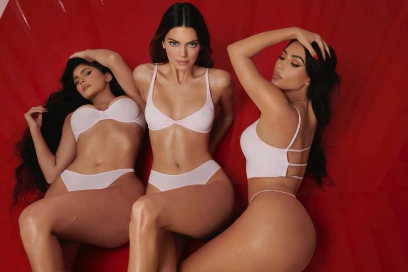 Kendall Kylie Kim