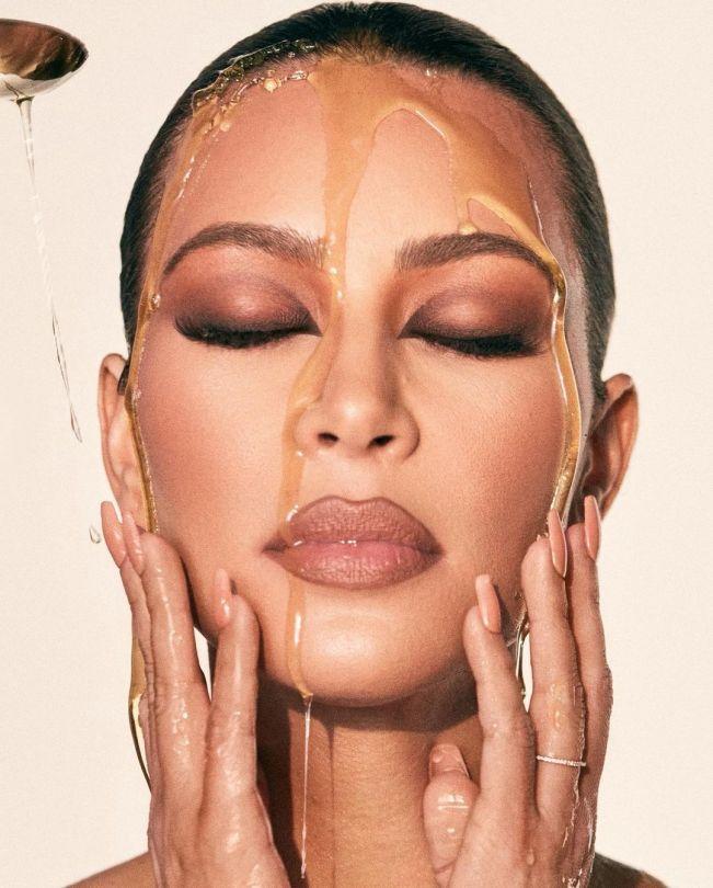 Kim Kardahian Beautiful