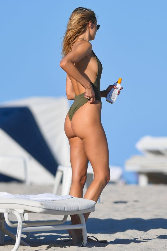 Kimberley Garner Beautiful Ass