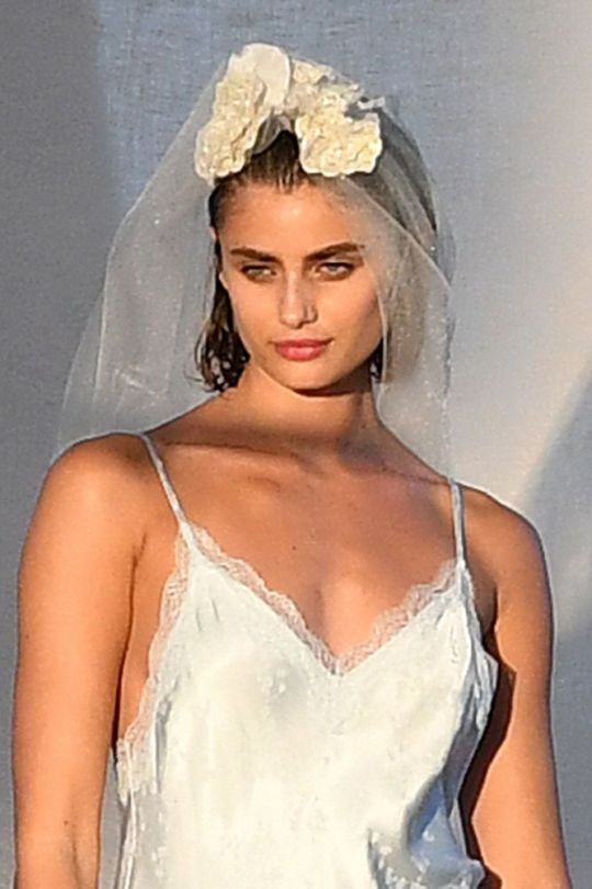 Taylor Marie Hill Beautiful