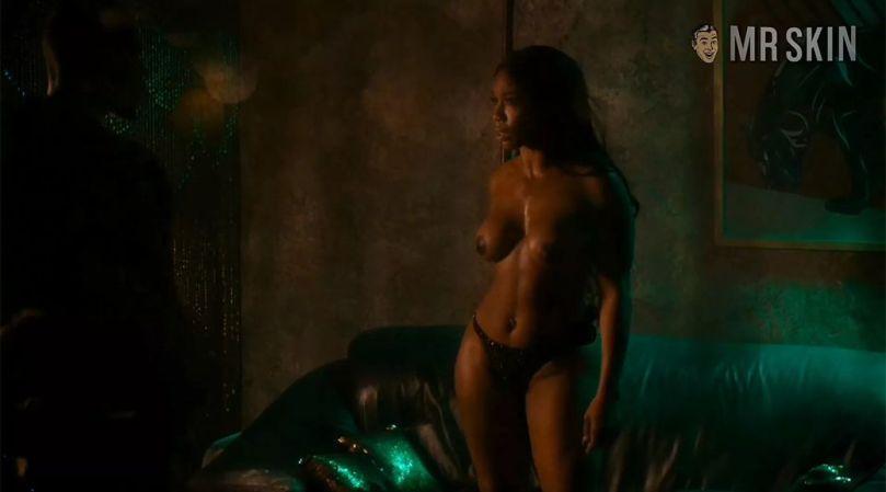 Top Best Black Nudecomers