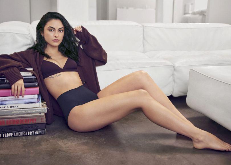 Camila Mendes Sexy Legs