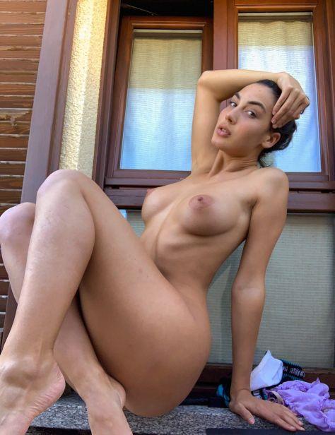Gena Miller Naked Pics