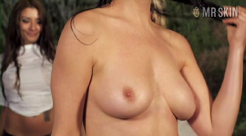 Hollywoods Celebs Naked Tits
