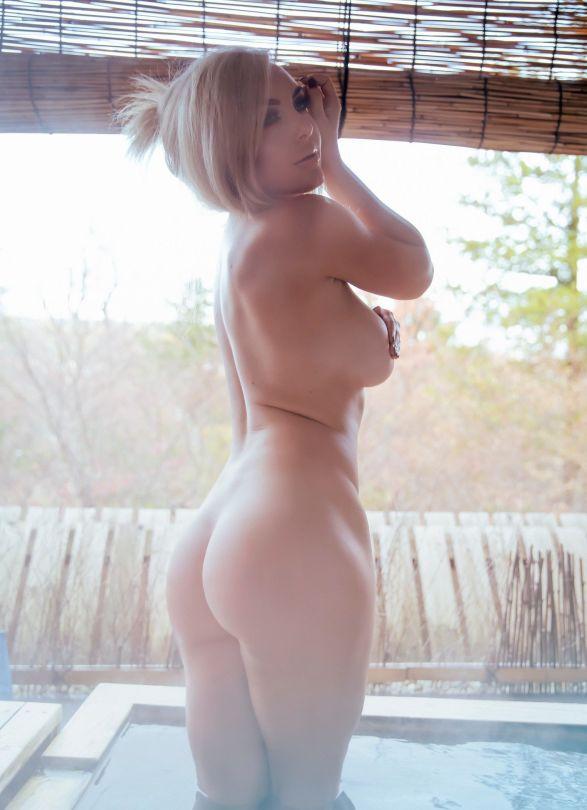 Jessica Nigri Naked Body