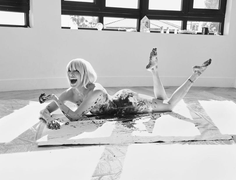 Katie Cassidy Naked Pics