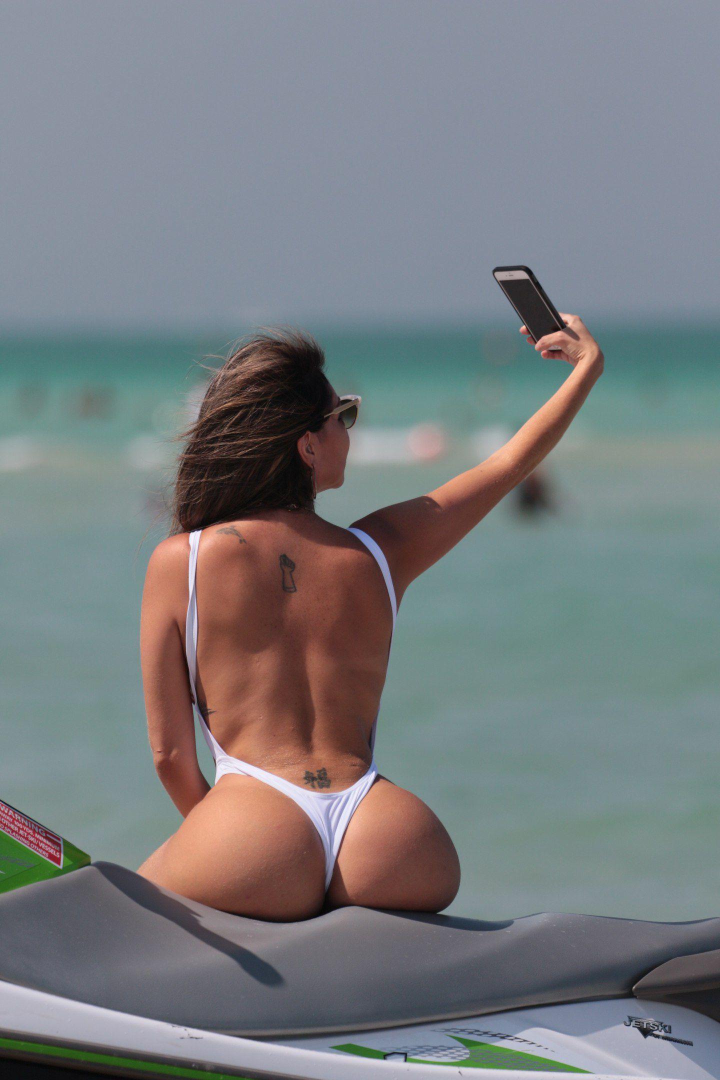 Liziane Gutierrez Spectacular Body