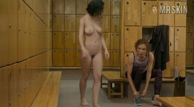 Mr Skin Naked Celebs