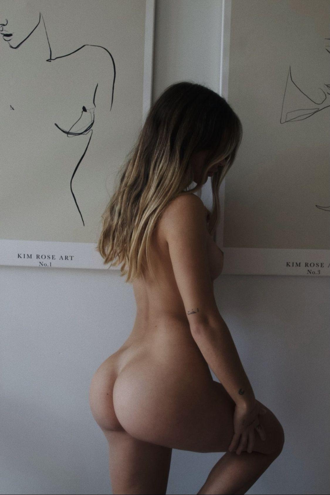 Pauline Tanton Naked Pics
