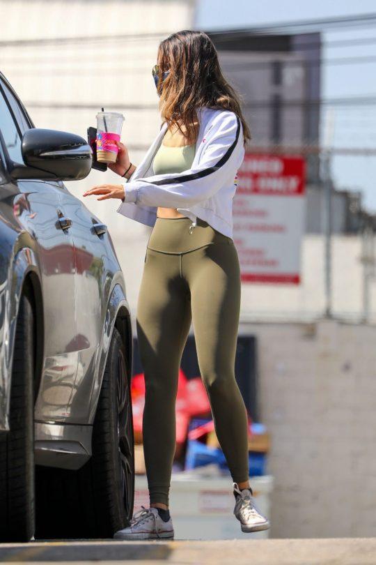 Eiza Gonzalez Tight Body