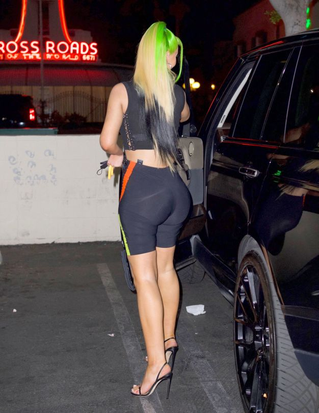 Iggy Azalea Big Ass