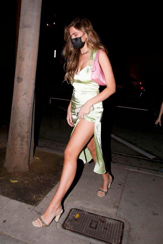 Kara Del Toro Sexy Dress