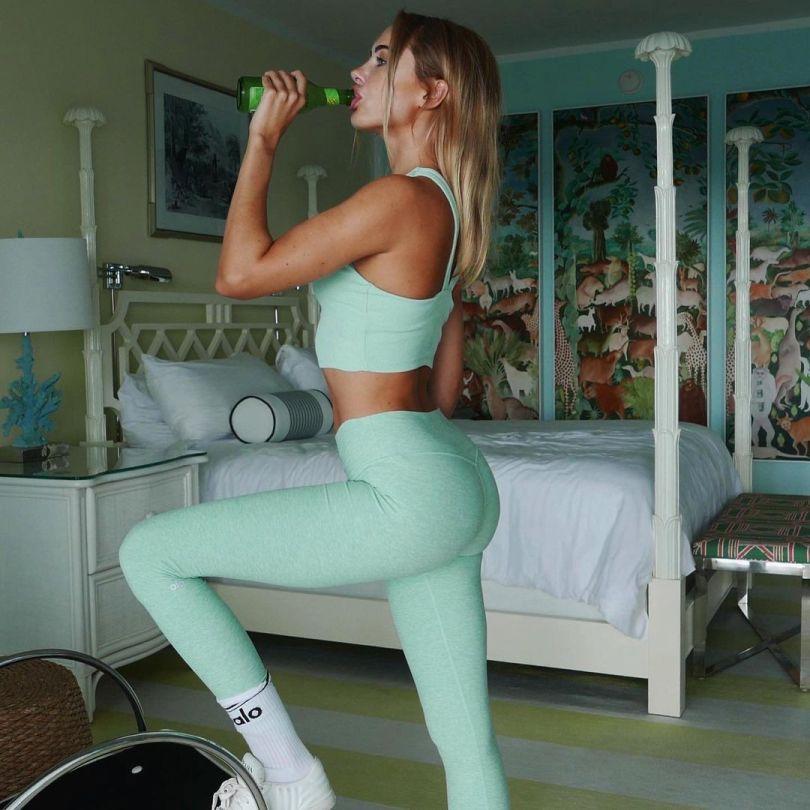 Kimberley Gerner Hot Body