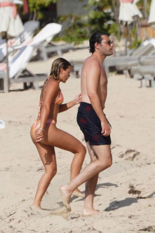 Sofia Richie In Bikini