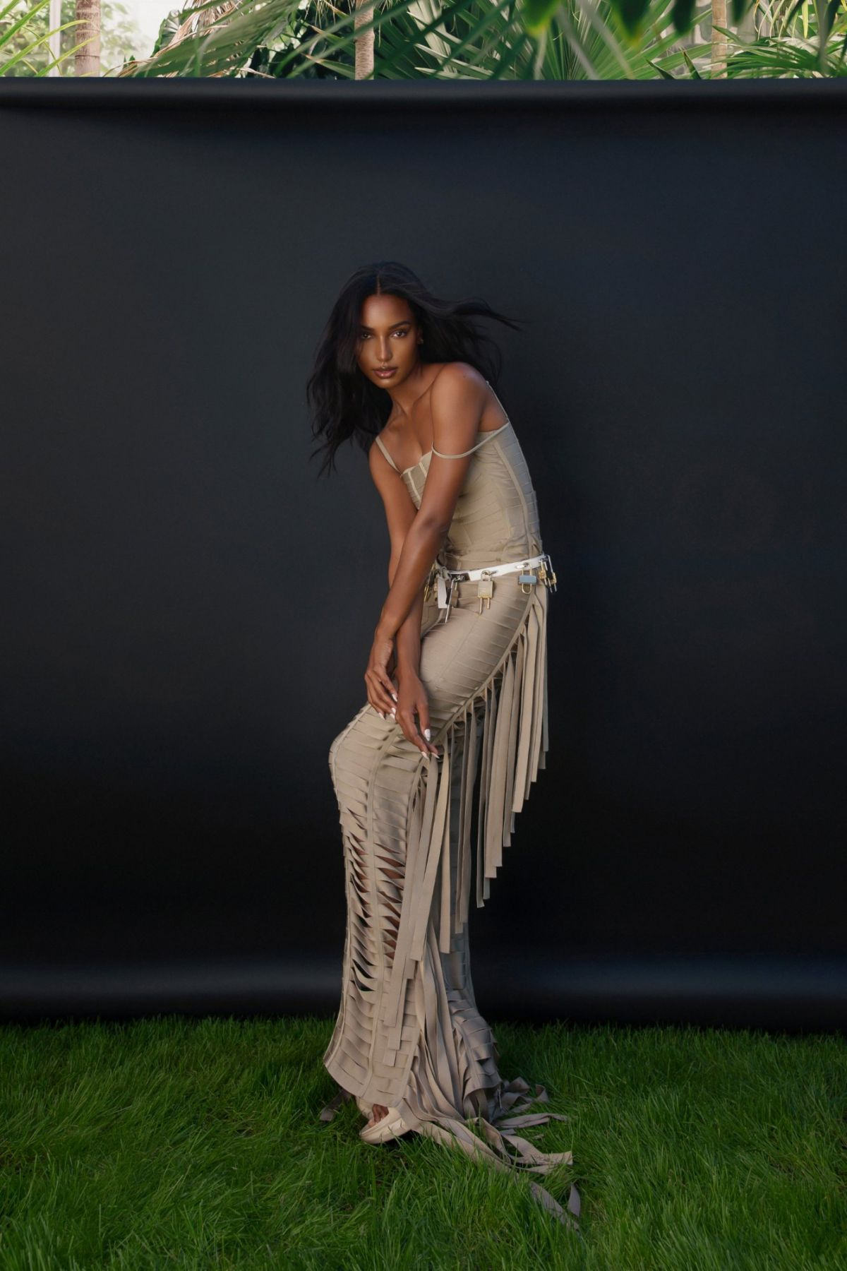 Jasmine Tookes Sexy Pics