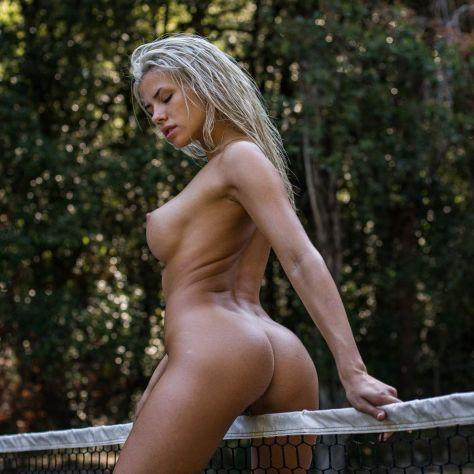 Nata Lee Naked