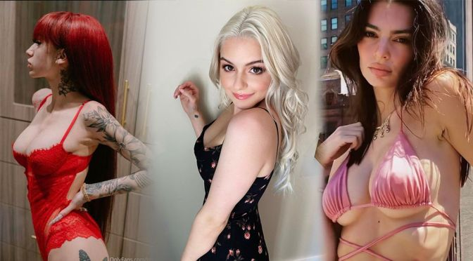 Ariel Winter's Gorgeous Cleavage and Other Celebrities in a Weekly Instagram/Twitter Roundup