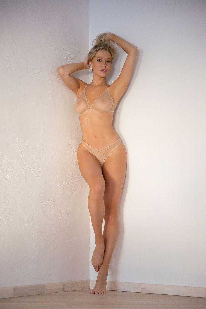 Maria Avtakhova Nude Pics