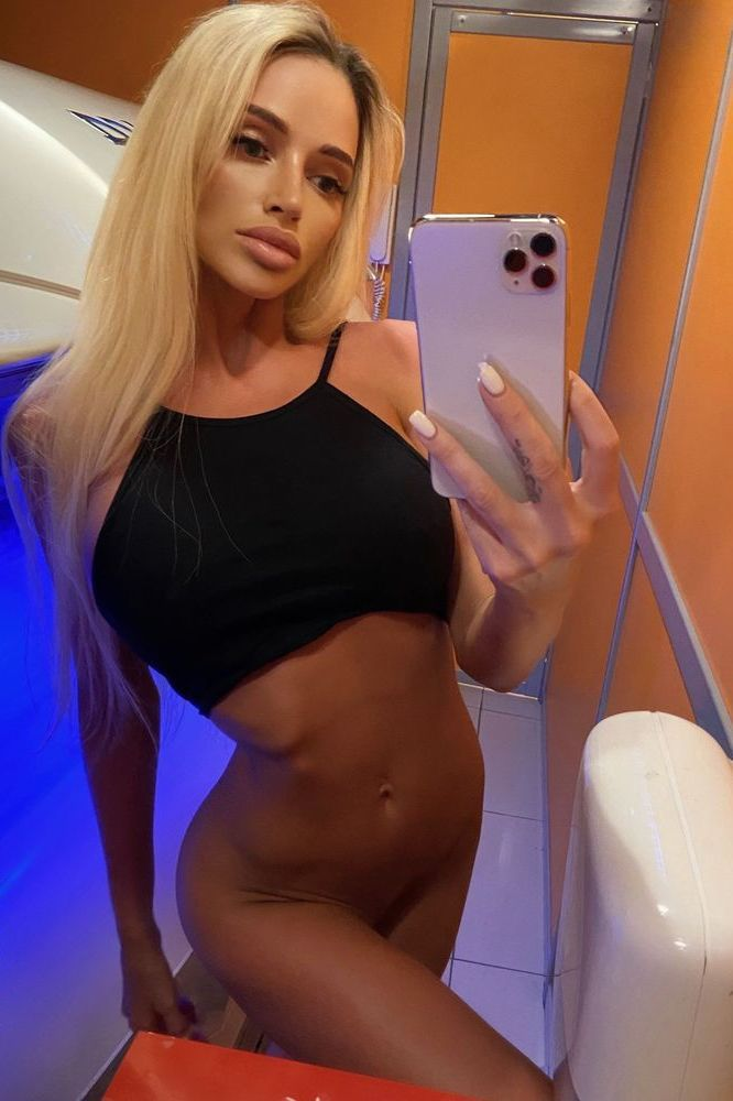 Marta Mayer Fantastic Body
