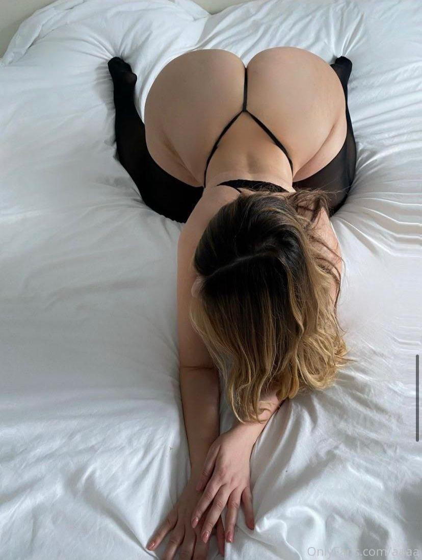 Anastasia Kvitko Big Ass
