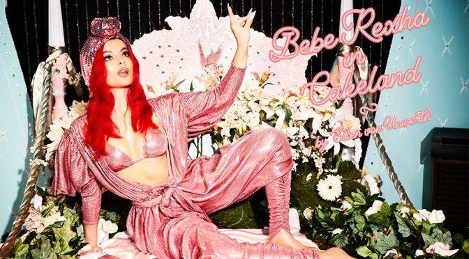 Bebe Rexha – Beautiful Body in VON Magazine Photoshoot (Summer 2021)