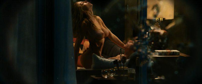 Sydney Sweeney Topless