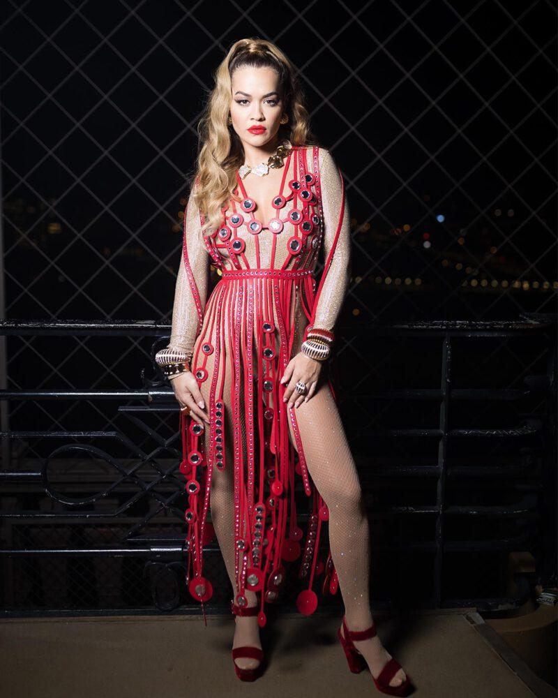 Rita Ora Beautiful Pic