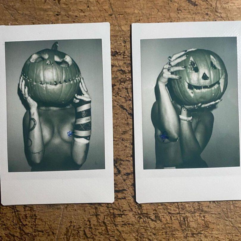 Vanessa Hudgens Topless Pics