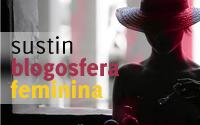 sustin  blogosfera feminina