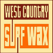 West Country Surf Wax