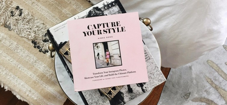 Image result for capture your style book