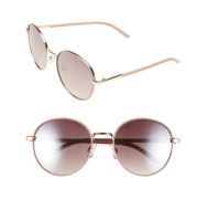 BP Nordstrom Round Sunglasses Cheap
