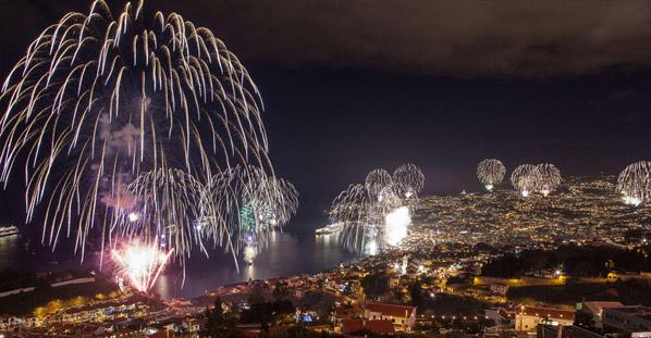 Melhor destino de fim de ano é a Madeira
