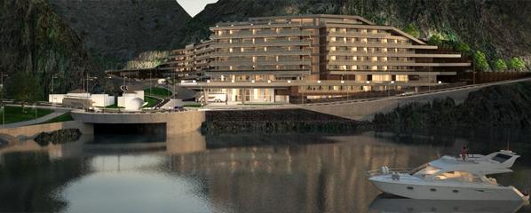 Saccharum Hotel