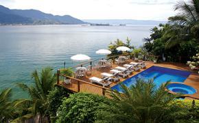 Hotéis e Pousadas em Ilhabela