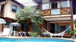 Hotéis e Pousadas em Maresias