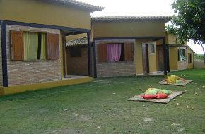 Hotéis e Pousadas em Conceição da Barra
