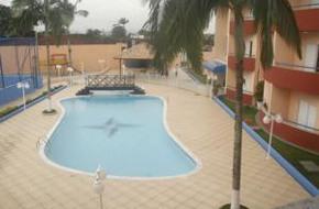 Hotéis e Pousadas em Itanhaém