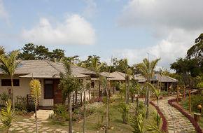 Hotéis e Pousadas em Guaramiranga