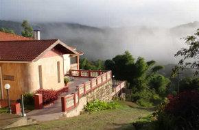 Hotéis e Pousadas em Mulungu