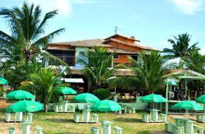 Hotéis e Pousadas em São Mateus