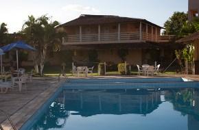 Hotéis e Pousadas em Guarapari