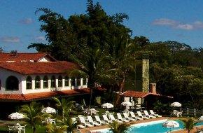 Hotéis e Pousadas na Serra do Cipó