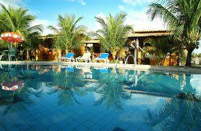 Hotéis e Pousadas em Maxaranguape
