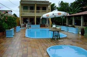 Hotéis e Pousadas em Ceará-Mirim