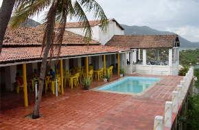 Hotéis e Pousadas em Acari